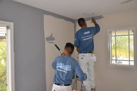 what does it cost to paint the inside of my home in los angeles area