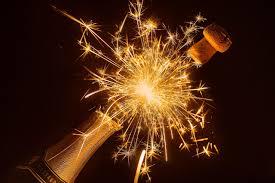 Стихи и тосты на Новый год 2021 про коронавирус