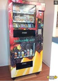 Naturals To Go Vending Machines For Sale Classy Naturals 48 Go Seaga N48G Healthy Vending Machines For Sale