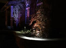 in ground lighting. 3W LED In Ground Well Light Uplighting Tree In Landscape Application Ground Lighting