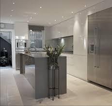 grey and white kitchen design ideas minimalist kitchen ideas