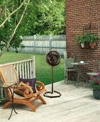 outdoor patio fans pedestal. 50cm Pedestal Fan For Back Yard Outdoor Patio Fans A