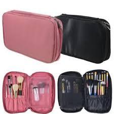 image is loading pen handbag pocket case organizer cosmetic pouch brush