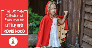 easy red riding hood cape pattern the magic of little never fails to excite children discover