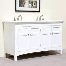 54 double vanity. Contemporary Vanity 54 Double Sink Vanity Ideas Inch Bathroom Vanities White Drawers Single  Hand   For Double Vanity T