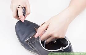 dream repair scuffed shoes leather