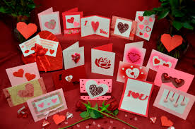 Valentinsday Card Top 10 Ideas For Valentines Day Cards Creative Pop Up Cards