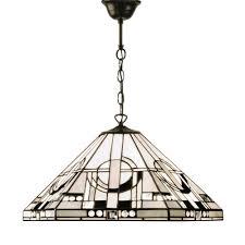Reproduction Art Deco Light Fixtures Metropolitan Tiffany Art Deco Ceiling Pendant Light