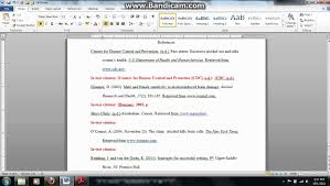 Apa Style In Text Website Citation Example Tomyumtumwebcom