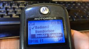 Motorola C113a İnceleme Tüm Özellik ...