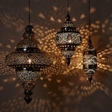 moroccan chandeliers lighting fixtures light