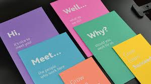 Design To Brand Bdo Northern Ireland Design To International Guidelines