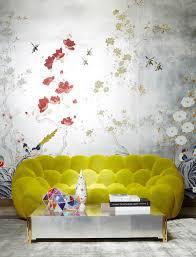 bubble sofa by sacha lakic stylish