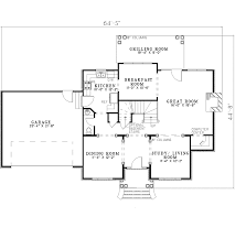 awesome america house plan ryleigh early american home 055 d 0406 and more colonial first floor
