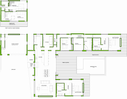 4 bedroom modern house plans pdf new 3 bedroom house plans pdf free south africa