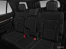 2018 ford explorer interior. exellent ford 2018 ford explorer pictures 2  us news u0026 world report throughout ford explorer interior
