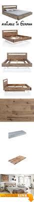 B075jkn68y Woodkings Bett Marton 180x200 Inkl Matratze Und