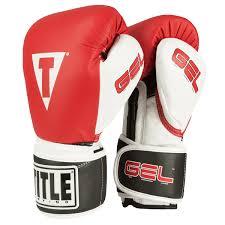 Title Boxing Gel Intense Training Gloves Review Glovespot Com