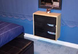 rast wall mounted mini mandal dresser ikea ers nightstand shelves storage floating bedside drawer