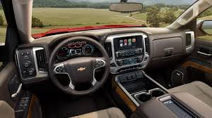 2017 Chevy Silverado 1500 for Sale in Youngstown, OH - Sweeney Chevy ...