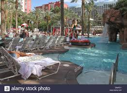 Dinah Vegas Day 2 Infinity Pool Party Featuring Atmosphere Where