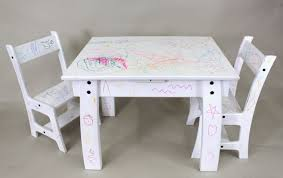 kids-table-chairs Kids Table \u0026 Chair Set - The Wood Whisperer