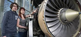 Study Programme Mechanical Engineering M Sc