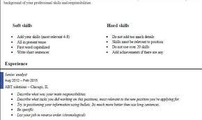 Resume Sample For Marketing Marketing Resume Examples Marketing