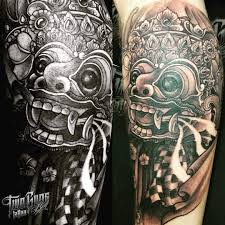 Top 10 Best Tattoo Studio In Bali 2018 Exotic Paradise Tours