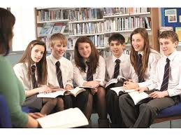Secondary Group Setting Up A Secondary School Nurture Group