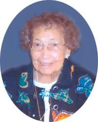 Lillian Lenore Loseke Bonner (1909-2007) - Find A Grave Memorial