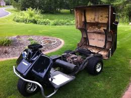 1972 harley davidson dennis kirk powersports blog harley davidson started manufacturing golf carts in 1963 the gas powered carts typically have 250cc motors in them and are three wheeled