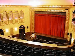 The Historic Auditorium Michigan Theater