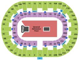 Pechanga Arena Tickets Seating Charts And Schedule In San