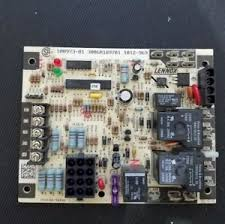 lennox surelight control board. lennox furnace ignition control circuit board 1012-83-9693a / 100973-01 surelight t