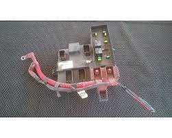 new freightliner cascadia chassis control module fuse panel freightliner cascadia chasis control module battery cables and fuse relay