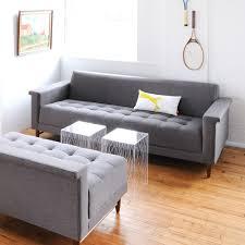 harbord sofa  sofas  sleepers  gus modern