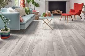 gray wood vinyl flooring astonish rigid core installation interior design 2