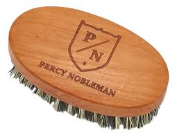 Купить <b>щетка для бороды</b> vegan-friendly beard brush Percy ...