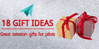 18 great aviation gifts for pilots