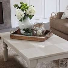 Wooden Trays To Decorate Large Wooden Whitewashed Tray Wooden Serving Tray Ottoman Tray 47