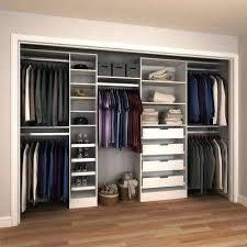 reach in closet organizers do it yourself. Reach In Closet Organizers H X To W Ideas . Do It Yourself E