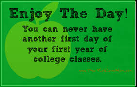 first day of class ambassadors sacramento city college enjoy first day of college classes1