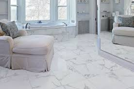 white marble bathroom tiles. Beautiful Bathroom Marble Effect Tiles Carrara Floor Throughout White Bathroom