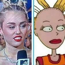 miley cyrus downhill on Pinterest | Miley Cyrus, Meme and Funny Memes via Relatably.com