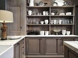 Light Grey Cabinets In Kitchen Gray Kitchen Cabinet Ideas Design Porter