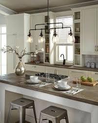 kitchen island pendant lighting over island lighting brilliant kitchen pendant 6 lights in with kitchen island
