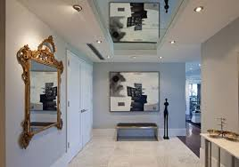 Design House Mirror Glam Up Your House With Stunning Ceiling Mirror And Other