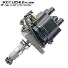 Toyota Hiace Distributor 2RZ-E 1RZ-E EFI RZH103 RZH113 Commuter ...