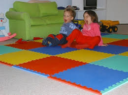 Innovation Floor Mats For Kids Interlocking S Throughout Inspiration